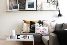 Beautiful Interiors / Beaux intérieurs