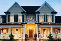 La Maison.