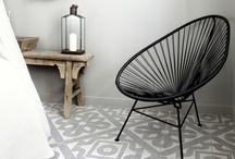 Furniture I heart / mobilier coup de coeur / by L'atelier Azimuté