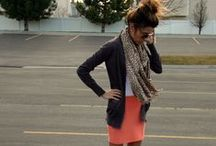 style, outfits,ect. / by Kadie