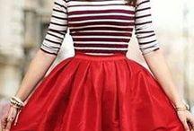 Clothing / Stitch Fix