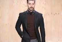 Mode / Men's Clothing,  Urban living,