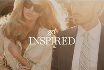 Inspiration Board  / by Elie Tahari