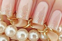 Girly Glamour! / All the things us girls live for! #glamour #make up #pretty #girly #glam / by Claire-Michelle