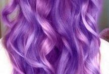 hair & beauty / by Linda Martinez Carter