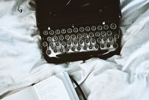Bookish Writerly Things / Fun stuff from the book world that caught my fancy.