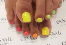 Nails / by Krista Koenig