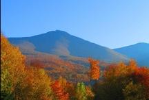 New Hampshire / by Betty Tuininga