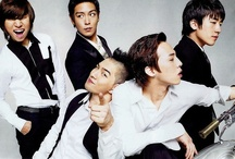 Top and Big Bang--They needed their own board