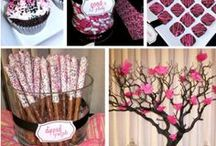 Party Ideas / For parties, crafts and everyday fun