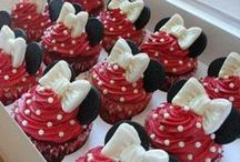 Minnie Mouse / by Jessica Fretwell