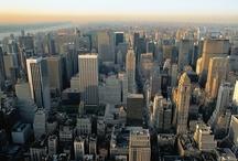 Moje wakacyjne miejsce / Najlepsze wakacyjne miejsce. I like NYC ----->>>>