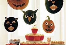 Halloween/Fall Favorites / by Tash Caruso