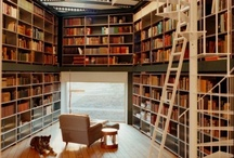 Grab a Book and Chillax.