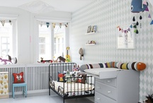 Baby Love / Room inspriration and any else related to having a baby