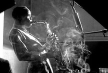 Jazz......the music that speaks to my soul / by pam baker- bairnsfather