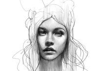 {Easy on the eyes} / by Tiffany Norlock Mohazzabi