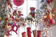 Christmas/Winter / by Tash Caruso