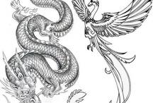 Final tattoo ideas