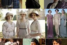 Downton Abbey/Highclere Castle / by Betty Tuininga