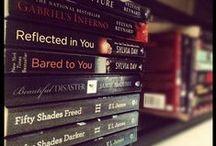 Books / by Jessica Fretwell