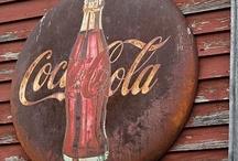 Coke is it... / by Jane Marshall