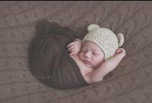Marcipánfotó | Újszülöttek és babák