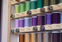 Sewing ideas / by Nancy Quinn