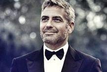 George Clooney / by Sara Kitchen