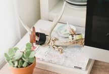 H O M E-D E C O R / Decorative Objects for your home / by J a x