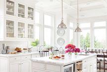 {Kitchen} / by Tiffany Norlock Mohazzabi