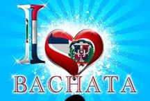 Bachata / Images and videos about Bachata Dance