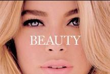 Beauty / by Elie Tahari