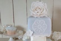 Beautiful Uses for SugarVeil Lace Mats