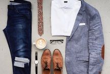 Fashionably Male