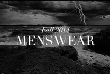 Menswear Fall 14 / ntroducing the Fall 2014 Men's Collection – Wherever the day takes you, dress for every occasion. Shop Now: bit.ly/men_fall14 / by Elie Tahari