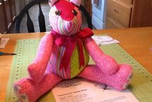 I Made This 'n That / Sewing creations / by Renee Wiley