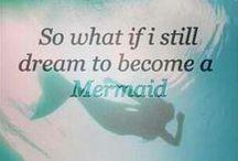 Mermaidery / Mermaids!
