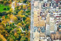 New York City / Dreams don't come bigger.