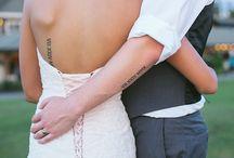 Tattoos / by Angel Weber