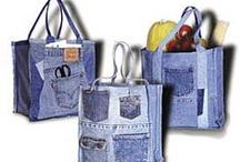 Totes to sew / so many totes, so little time! / by Renee Wiley