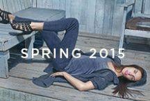Spring 2015 / by Elie Tahari