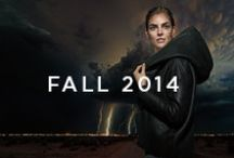 Fall 2014 / by Elie Tahari