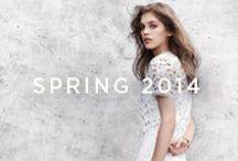 Spring 2014 / by Elie Tahari