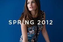 Spring 2012 / by Elie Tahari