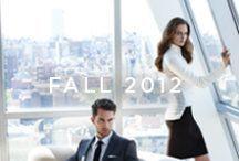 Fall 2012 / by Elie Tahari