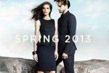 Spring 2013 / by Elie Tahari
