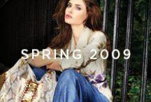 Spring 2009 / by Elie Tahari