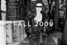 Fall 2009 / by Elie Tahari