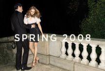 Spring 2008 / by Elie Tahari